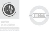 Certificados ( IRAM | IQNet )